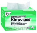 Toallitas limpiadoras 11x21cms (caja 280 unds) con referencia 34155FY de la marca KEYNET SYSTEMS.