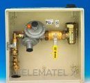ARMARIO REGULACION MPB A65MM CONTADOR G40 con referencia 174105M de la marca KROMSCHROEDER.