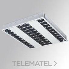 blancoinformación Luminaria 5 modular slim y 3x14w t PVP 8wm0vnON
