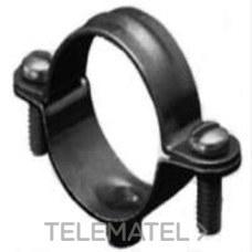 LAPAFIL 10102 ABRAZADERA M-6 DIAMETRO 12mm