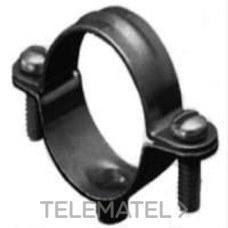 LAPAFIL 10202 ABRAZADERA M-6 DIAMETRO 50mm