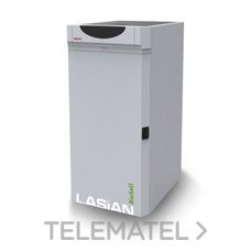 LASIAN 1441 GPO.TMCO.BIOSELF 24 COMBUSTIBLE BIOMASA