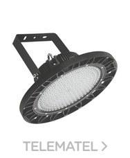 LEDVANCE 4058075255432 Campana High Bay LED 250W/4000K 70DEG IP65 30000lm 50000 horas 5 años garantía