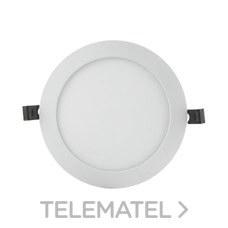 Downlight Slim Value DN205 22W 4000K blanco con referencia 4058075064027 de la marca LEDVANCE.