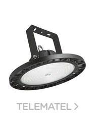 Luminaria campana HighBay led 165W 4000K 70DEG IP65 negro con referencia 4058075074361 de la marca LEDVANCE.