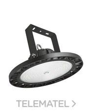 Luminaria campana HighBay led 200W 4000K 110DEG IP65 negro con referencia 4058075074385 de la marca LEDVANCE.