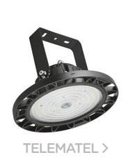LEDVANCE 4058075074354 Luminaria campana HighBay led 95W 4000K 110DEG IP65 negro