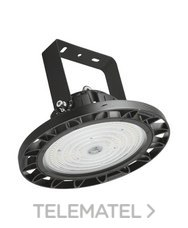 Luminaria campana HighBay led 95W 4000K 90DEG IP65 negro con referencia 4058075074330 de la marca LEDVANCE.