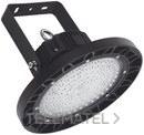 LUMINARIA HIGH BAY LED 250W 6500K 100-240V NEGRO con referencia 4058075814783 de la marca LEDVANCE.