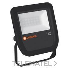 Proyector Floodlight led 10W/4000K IP65 800 Lum 30000 h negro 3 años garantía con referencia 4058075097407 de la marca LEDVANCE.