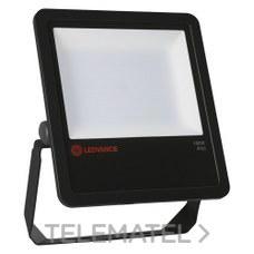 Proyector Floodlight led 180W/4000K IP65 20000 Lum 50000 h negro 5 años garantía con referencia 4058075097728 de la marca LEDVANCE.