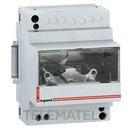 Amperímetro alimentación para transformador corriente con referencia 004600 de la marca LEGRAND.