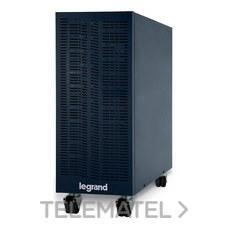 Armario baterías KEOR-S 20x12Ah con referencia 310744 de la marca LEGRAND.