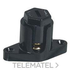 BORNA 2x18mm2 CONEXION SIN CORTAR CABLE con referencia 034042 de la marca LEGRAND.