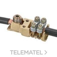 BORNA EMPALME CABLE-CABLE 300-150 con referencia 039011 de la marca LEGRAND.