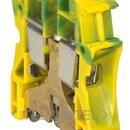 BORNA VIKING3 TIERRA 16mm2 PASO-12 VERDE/ AMARILLO con referencia 037174 de la marca LEGRAND.