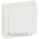 Caja 4 bornas 2,5mm2 serie cuadrada OTEO con referencia 086057 de la marca LEGRAND.