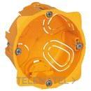CAJA TABIQUE HUECO 2 MODULOS con referencia 080041 de la marca LEGRAND.