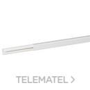 Canaleta DLP 20x12,5-2,10mm PVC con referencia 030008 de la marca LEGRAND.