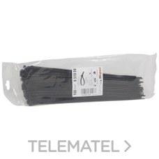 COLLARIN NEGRO 4,6x280mm con referencia 031808 de la marca LEGRAND.
