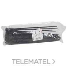 COLLARIN NEGRO 7,6x360mm con referencia 031811 de la marca LEGRAND.