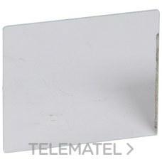 Conjunto placas de vidrio para detector alarma (5u) con referencia 038060 de la marca LEGRAND.