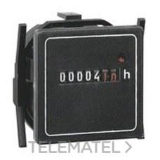 CONTADOR HORARIO ANALOGICO 220V 50Hz con referencia 049555 de la marca LEGRAND.