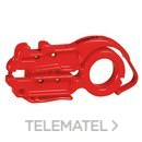 Herramienta de pelado de cables con referencia 033262 de la marca LEGRAND.