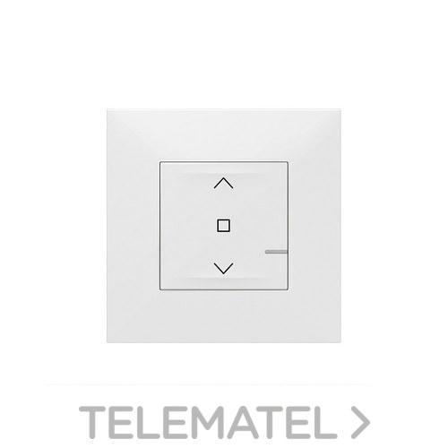 Interruptor persiana VALENA NEXT W/NETATMO blanco con referencia 741807 de la marca LEGRAND.