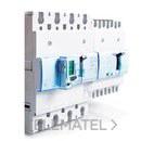 MAGNETOTERMICO +DIFERENCIAL DPX3 160 4 POLOS 40A 16kA con referencia 420032 de la marca LEGRAND.