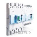 MAGNETOTERMICO DPX3 160 4 POLOS 160A 16kA con referencia 420017 de la marca LEGRAND.