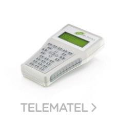 Mando programable CP profesional con referencia CP460009 de la marca LEGRAND.