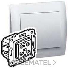 Lavadora con Filtro de carb/ón Activo Integrado Aquamatix Silencio 2 Sistema de elevaci/ón autom/ático para Ducha Muy silencioso