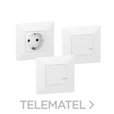 Pack extensión VALENA NEXT W/NETATMO blanco con referencia 741805 de la marca LEGRAND.