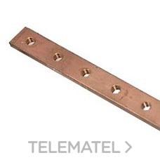 Pletina sección 12x2mm con referencia 037388 de la marca LEGRAND.