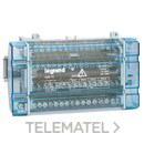 REPARTIDOR TETRAPOLAR 125A con referencia 004876 de la marca LEGRAND.