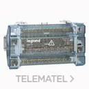 REPARTIDOR TETRAPOLAR 250A 9 MODULO con referencia 004877 de la marca LEGRAND.