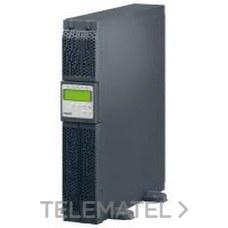 SAI DAKER DK CON BATERIA IEC 1KVA 800W con referencia 310050 de la marca LEGRAND.