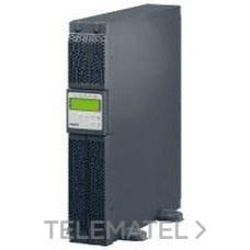 SAI DAKER DK CON BATERIA IEC 3KVA 2400W con referencia 310052 de la marca LEGRAND.