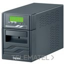 SAI NIKY S monofásico 1,5 kVA 6 IEC USB-RS232 con referencia 310020 de la marca LEGRAND.