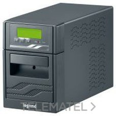 SAI NIKY S MONOFASICO 3 KVA 6 IEC USB-RS232 con referencia 310008 de la marca LEGRAND.