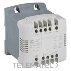 TRANSFORMADOR 230-400/115-230V 250VA con referencia 044265 de la marca LEGRAND.
