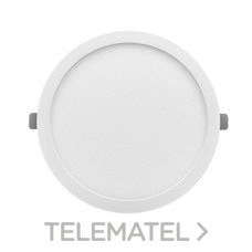 Downlight MONET 24W 40K con referencia 67/653 de la marca LIGHTED.
