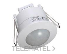 Sensor movimiento empotrable LightED Smart por infrarrojos IP20 con referencia 66/279 de la marca LIGHTED.