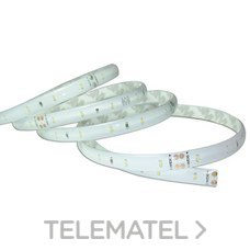 Tira flexible led CLL620 27K IP65 rollo 5m con referencia 49/118 de la marca LIGHTED.