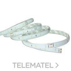 Tira flexible led CLL620 30K IP65 rollo 5m con referencia 49/111 de la marca LIGHTED.