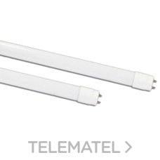 TUBO FLUORESCENTE T8 LED LPF 120cm 18W 65K 1500lm con referencia 62/223 de la marca LIGHTED.