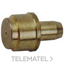 PURGADOR CON BOQUILLA DIAMETRO 12mm PARA GAS NATURAL con referencia 56310 de la marca LLOBERA.
