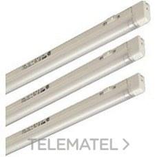 LUX-MAY 0022513808 REGLETA EXTRA MINI TKL-8 8W