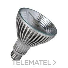 Lámpara led PAR30L 40VDC E27 15W 25º 4000K con referencia 28660 de la marca MEGAMAN.